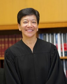 An Evening with State Supreme Court Justice Mary Yu