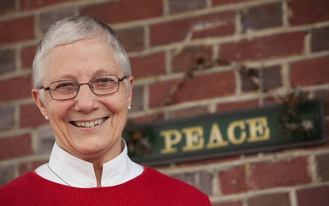 Becoming Peacemakers: A Gospel Response to Violence