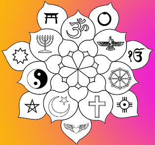 InterSpiritual Celebration of Diversity – Music of Thanksgiving