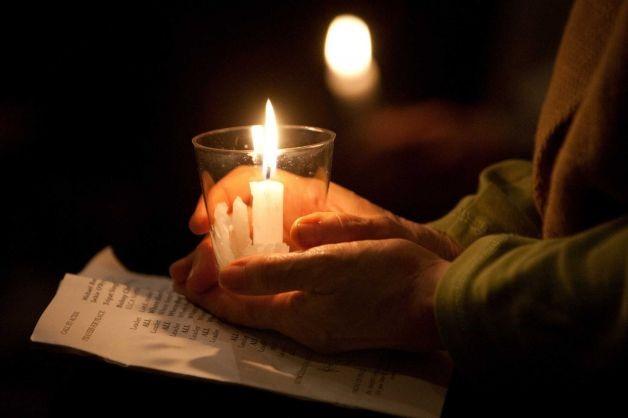 Prayer Vigil for an Election