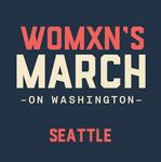 Womxn's March – Seattle