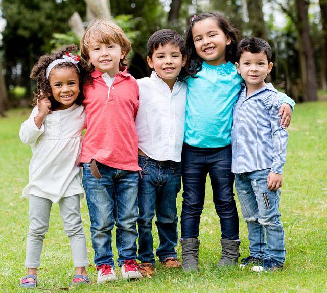 Kids & Race: Changing the Narrative