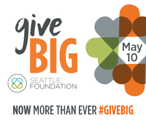 GiveBIG – May 10