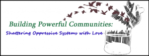 Building Powerful Communities (FOR)