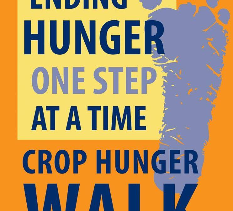 CROP Hunger Walk – Seattle