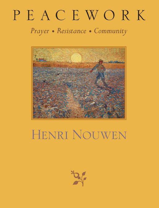 Book Group on Peacework