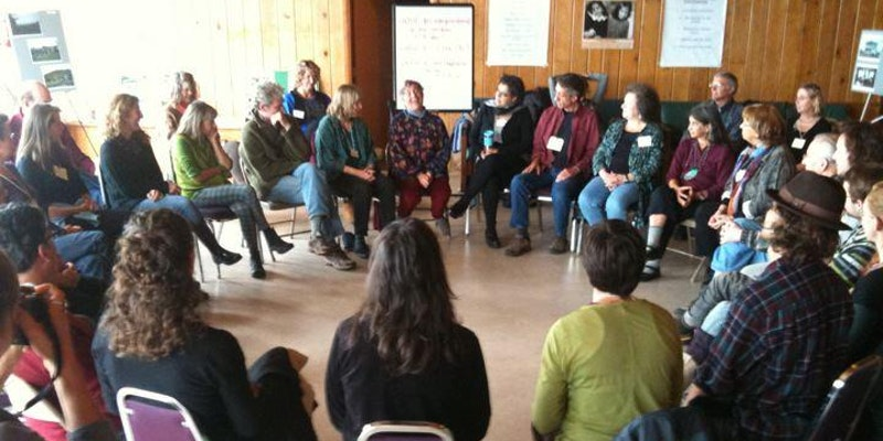 Compassionate Listening Intensive: Healing the World from the Inside Out