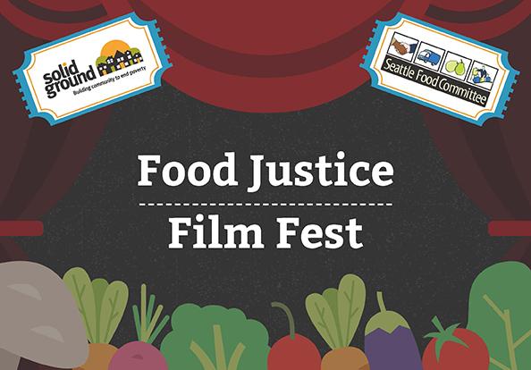 Food Justice Film Fest