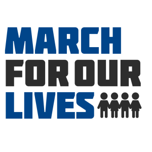 March For Our Lives Gathering at St. James
