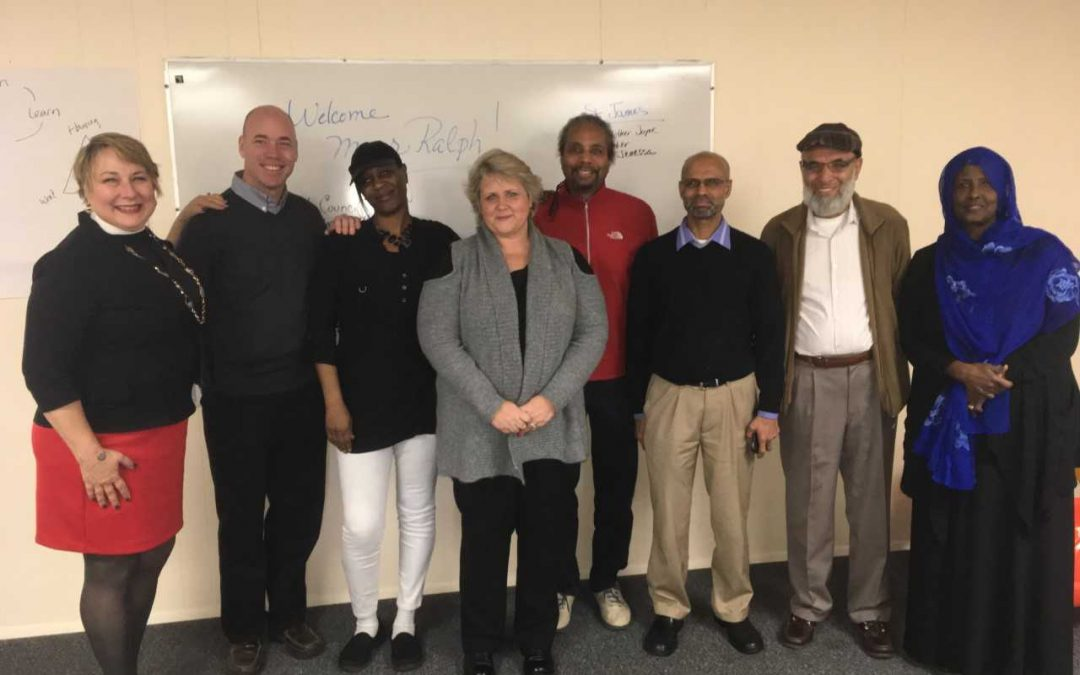 Local Faith Communities Organize, Supported by the Seattle Foundation