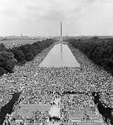 We Still Have a Dream: 55th Anniversary of the MLK March on Washington