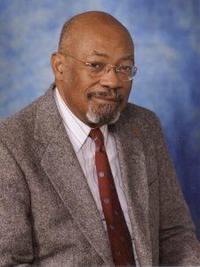 In Memoriam: Dr. Hubert G. Locke