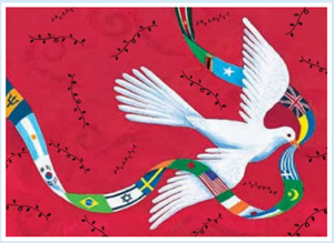 International Day of Peace Celebration