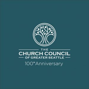 THE CHURCH COUNCIL OF GREATER SEATTLE LOGO 2