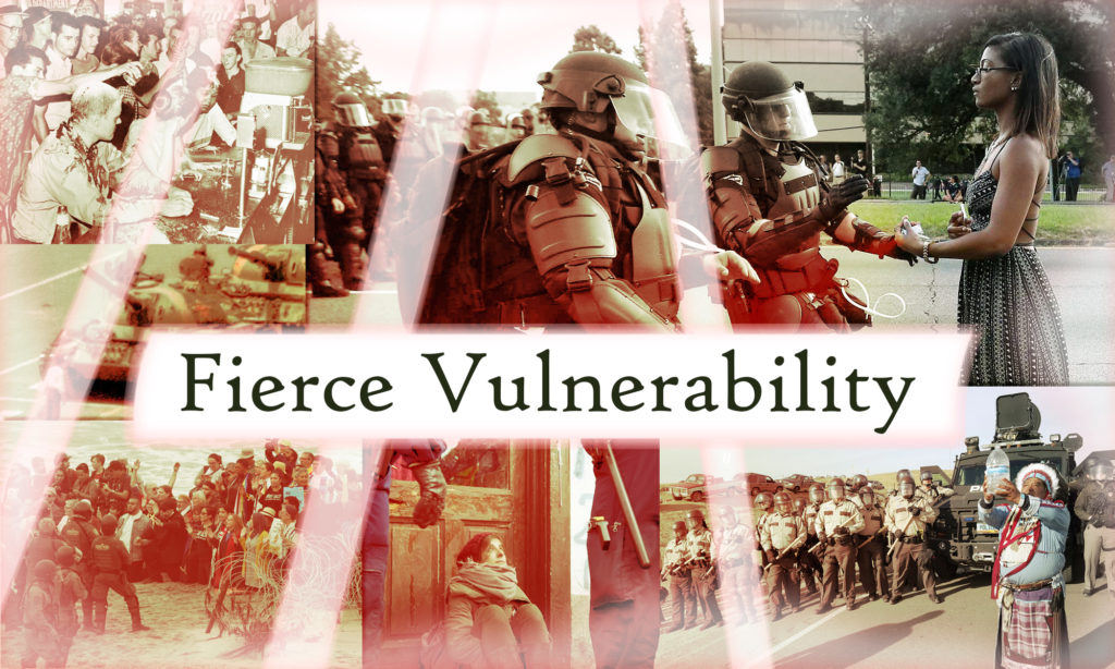 Fierce Vulnerability