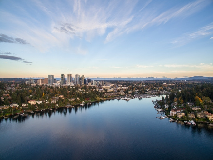 The Difference Together is Making in Bellevue by Trish Rogers