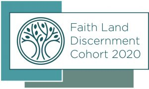 Faith Land Logo Idea 2.0
