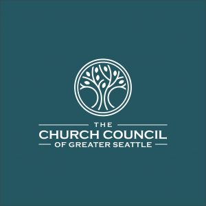 THE CHURCH COUNCIL OF GREATER SEATTLE LOGO B