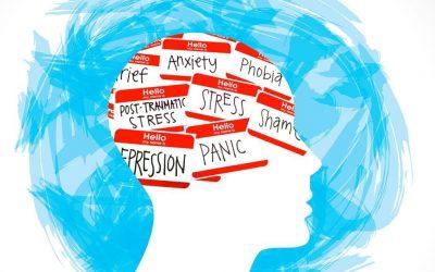 Community Mental Health Resources via Public Health